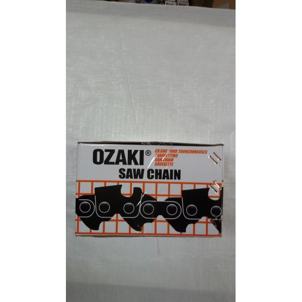 Grandinė 0.325 1,3mm OZAKI rulonė 100'' 30,50m